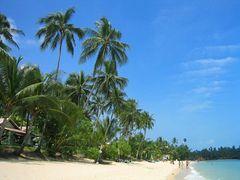 Bo Phut Beach...
