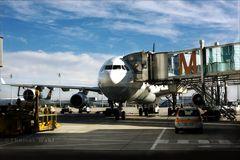 ... boarding!