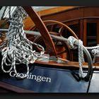 Boat called Groningen
