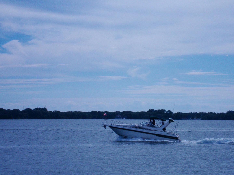 Boating-Leasure