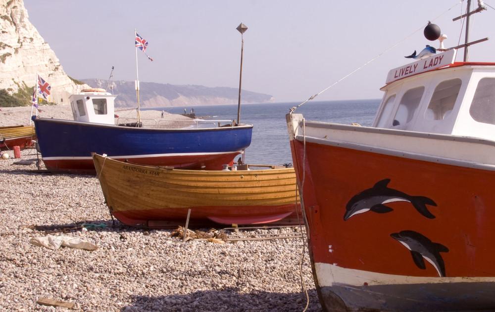 Boats @ Beer