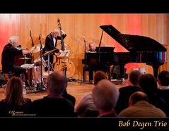 Bob Degen Trio