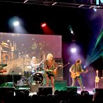 Bob Geldof Band