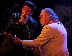 Bob Margolin+Bob Coritorre