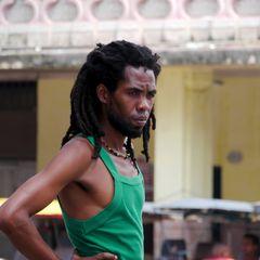 Bob Marley jun.