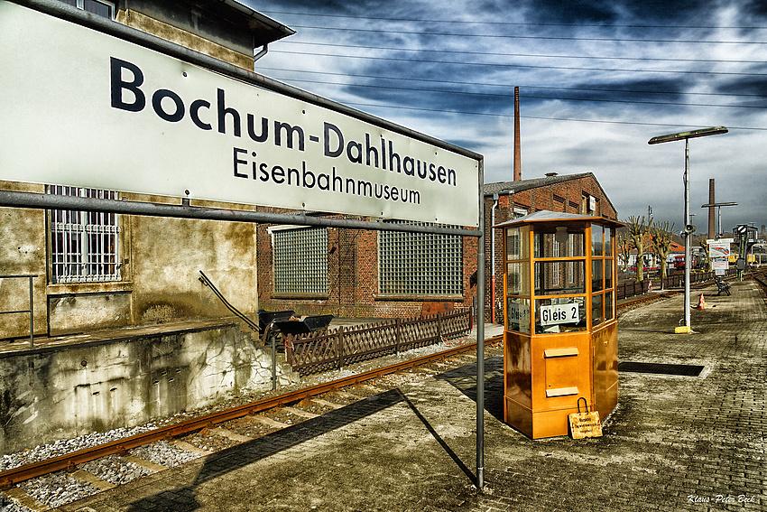 Bochum-Dahlhausen