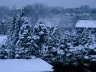 Bochum im Schnee