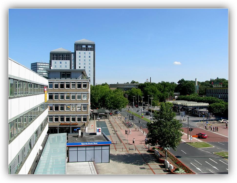 Bochum Stadtmitte