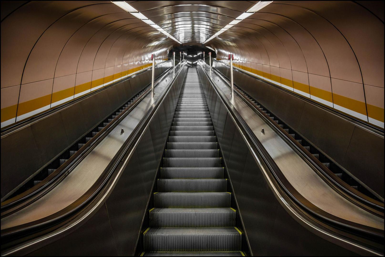 Bochum Underground II