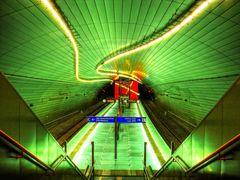 Bochum Underground III