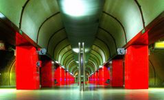 Bochum Underground IV