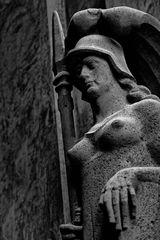 Bochumer Skulptur 2