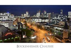 Bockenheimer Chaussee