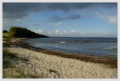 Bockholmwik Beach...