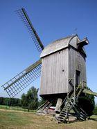 Bockwindmühle Neuenknick I