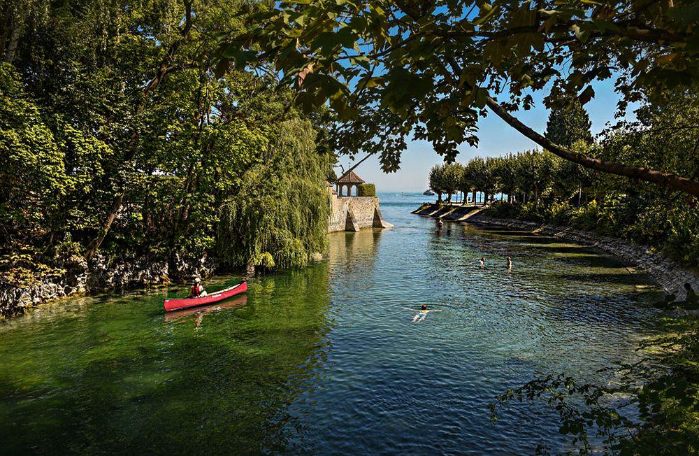 Bodensee-Idyll 2