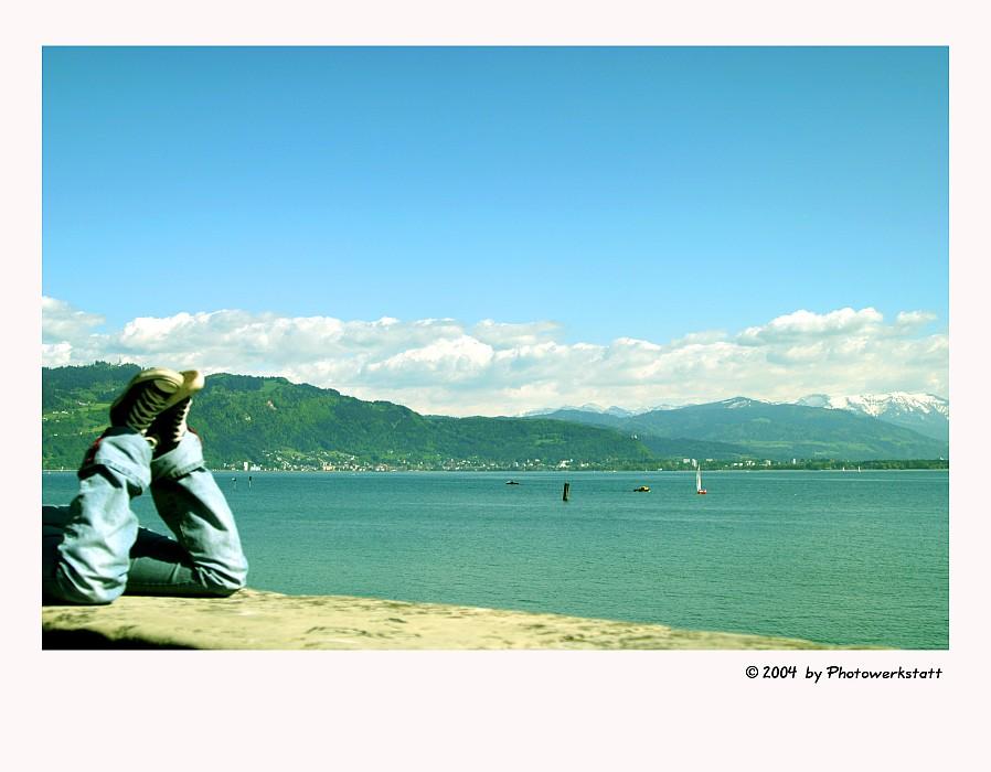 Bodensee - wie wir ihn sehen