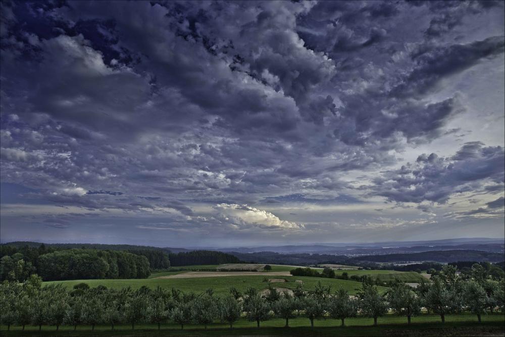 Bodenseelandschaft
