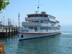 Bodenseeschifffahrt MS Austria