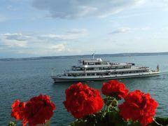 Bodenseeschifffahrt MS München
