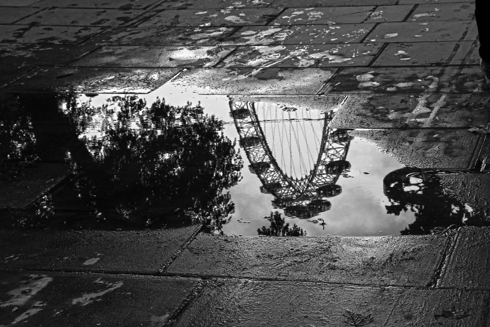 Bodenspiegel