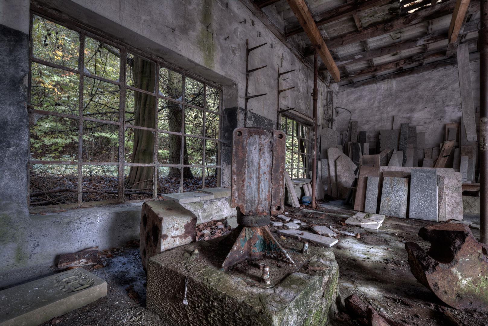Bodentief Foto Bild Marode Fenster Marodes Bilder Auf