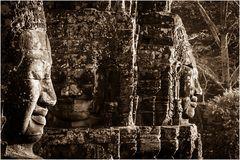 Bodhisattva in Angkor II