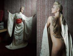 - body and fashion II -