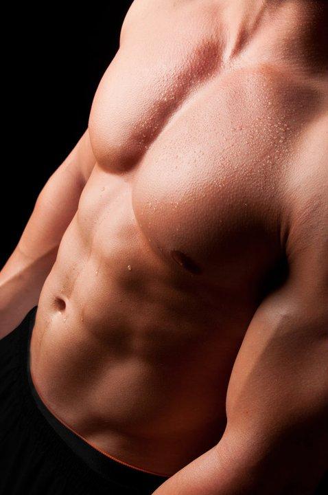 Bodybuilder mal anders