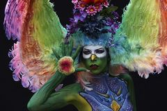 Bodypainting Festival 2009_4