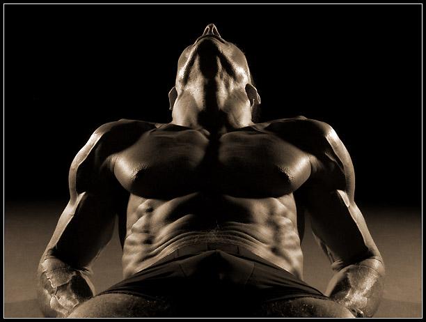 bodyscape I