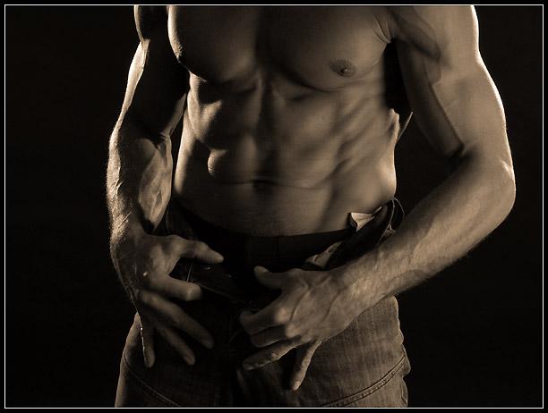 bodyscape V