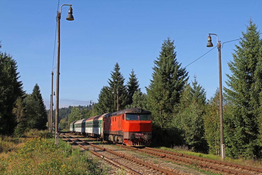 Böhmerwald #1