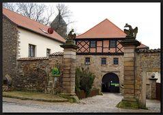...Börde-Museum Burg Ummendorf...