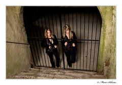 Böse Mädels -3-
