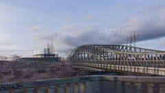 Bösebrücke 6 (3D)