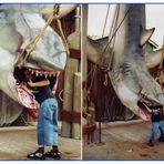 böser Hai