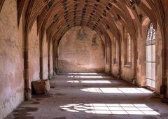 Bogengang Kloster
