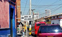 Bogotá D.C. - Street