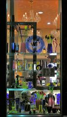 Bohemian glass: Up to - 20%