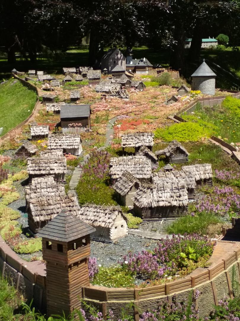 Boheminium - Architecture miniatures