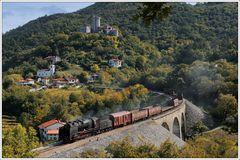 Bohinjska proga/Ferrovia Transalpina/Wocheiner Bahn V