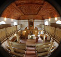 Boilstädter Kirche