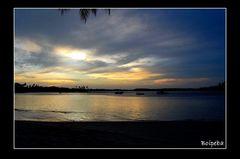 Boipeba (Brasil) - Sunset