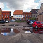 Boizenburg - Parkplatz