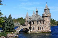Boldt Castle - Generatorenhaus