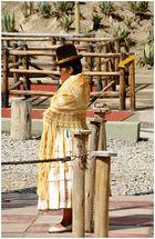 bolivian fashion