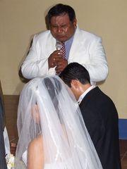 Bolivianische Hochzeit II