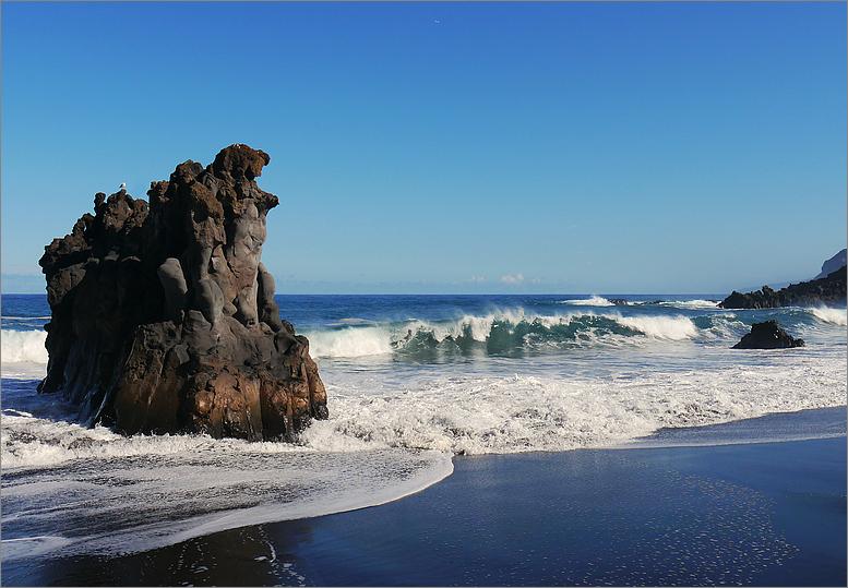 Bollulo Beach...