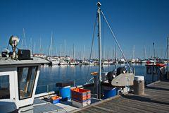 Boltenhagen #4  Bootshafen